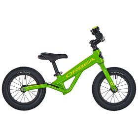"""ORBEA Grow 0 - Draisienne Enfant - 12"""" vert"""